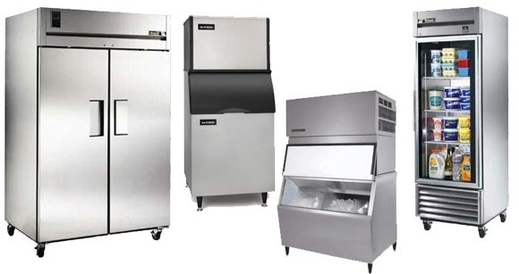dallas commercial refrigerator repair