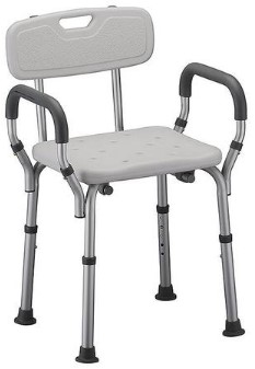 NOVA medical deluxe bath seat