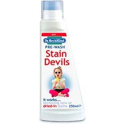 Dr. Beckmann's Pre-wash Stain Devils
